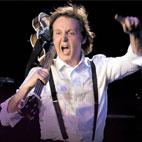 Paul McCartney's New Album To Be Called 'Kisses On The Bottom'