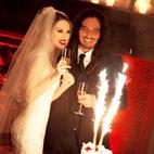 Korn Guitarist Marries Actress In Paris