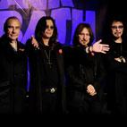 Black Sabbath Were Coachella Headliners