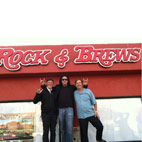 Gene Simmons To Open Rock & Brews Restaurant Chain