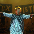 Sex Pistols Turned Down Olympic Closing Ceremony Gig