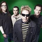 The Offspring Plan Club Tour