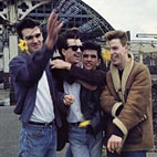 The Smiths Deny Reunion Rumors