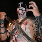 Black Metal Bassist Elected To Greek Parliament