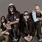 Kyuss Lives! Slam Josh Homme