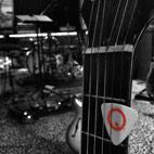 QOTSA Reboot Recording Sessions