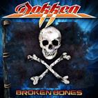 Dokken: 'Broken Bones' Album Details Revealed