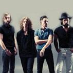 Full Album Stream: The Killers Battle Born'