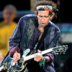 Rolling Stones' Keith Richards: 'We've Booked Shows In London And New York'