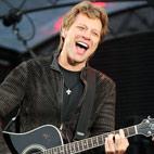 Jon Bon Jovi Hurries Back To Hurricane-Hit Family And Scenes Of 'Armageddon'