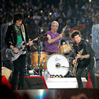 Ronnie Wood Defends Rolling Stones Ticket Prices
