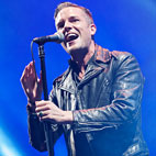 The Killers To Play Wembley Stadium
