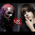 Slipknot's Corey Taylor Keen On Justin Bieber Collaboration