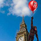 Rolling Stones Launch iOS App
