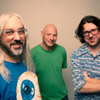 Johnny Marr, Sonic Youth Join Dinosaur Jr. For Anniversary Gig