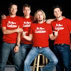 Nickelback Unamused By 'Photograph' Parody