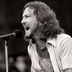 Pearl Jam Update From Eddie Vedder