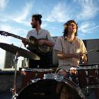 Sean Lennon Talks 'Liberating' Noise-Rock Duo
