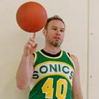 Kurt Cobain Used To Make Fun Of Pearl Jam Bassist For Playing Basketball