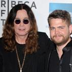 Jack Osbourne Filming Black Sabbath 'Behind-The-Scenes'