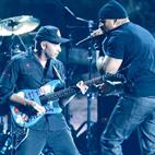 Van Halen And Tom Morello Work On Rap Album