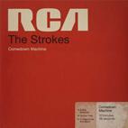 The Strokes Stream 'Comedown Machine' Ahead Of Release