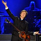 Paul McCartney Announces 2013 World Tour