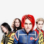 My Chemical Romance Announce Split
