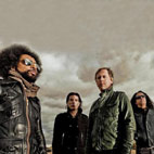 Alice in Chains Announce Tour Dates, Kimmel Performance