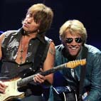 Kaiser Chiefs and Bush Will Support Bon Jovi on Their Hyde Park Headline Show