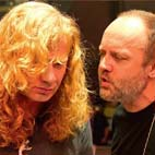 Happy Fools Day: Dave Mustaine to Tour With Metallica