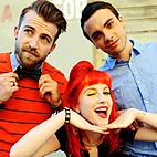 Paramore Shared the First Side of Their Self-Titled Album