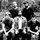 The Dillinger Escape Plan: 'We Get in a Car Accident Every Night'