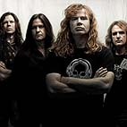 Megadeth Reveal 'Super Collider' Cover and Preview New Song