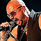 Geoff Tate on Album Remix: 'It Was Lacking'