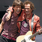 Rolling Stones Announce 'Crossfire Hurricane' Release Date