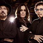 Black Sabbath Debut New Track 'Methademic' Live in Melbourne