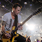 New Pearl Jam Record Will Be 'Way Better Than 'Backspacer,'' Says Guitarist Mike McCready