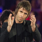 Liam Gallagher Wants to Reform Oasis?