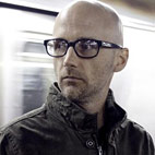 Moby Recruits Mark Lanegan and Wayne Coyne for New Album