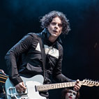 Jack White Responds to Restraining Order From Ex-Wife