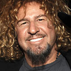 Sammy Hagar: 'I Wanted Hetfield on My Solo Album'