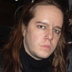 Slipknot's Joey Jordison Talks New Band: 'I Can't Stay Put'