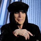 Mick Mars: 'Crue Split Not Down to Me'