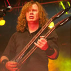 Dave Mustaine: 'If You Want to Be Treated Intelligently, Act Intelligent'