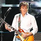 Paul McCartney Never Retiring: 'I'd Do This for Nothing'