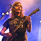 Opeth Heading in 'Hard Rock/Heavy Metal' Direction on New Album