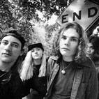Original Smashing Pumpkins Lineup to Reunite?