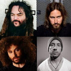 Soulfly, Mastodon, Dillinger Escape Plan and Mars Volta Supergroup Announced