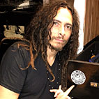 Korn's James 'Munky' Shaffer Talks to UG Readers